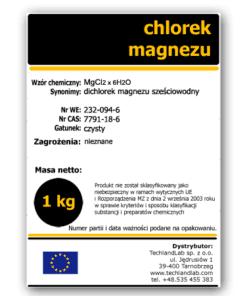 chlorek magnezu 1kg