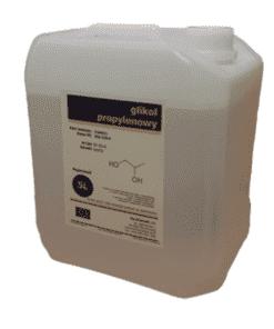 Glikol propylenowy 5 litrów