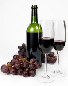 siarka dwutlenek siarki czerwone wino