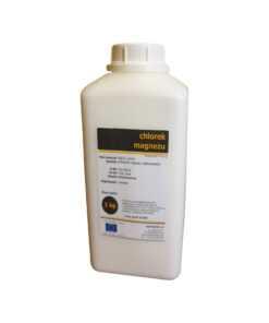 chlorek magnezu farmaceutyczny 1kg