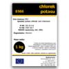 chlorek potasu E508