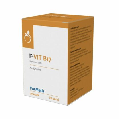 Witamina B17 Formeds
