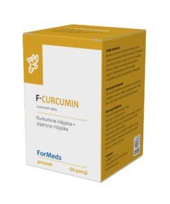 F Curcumin