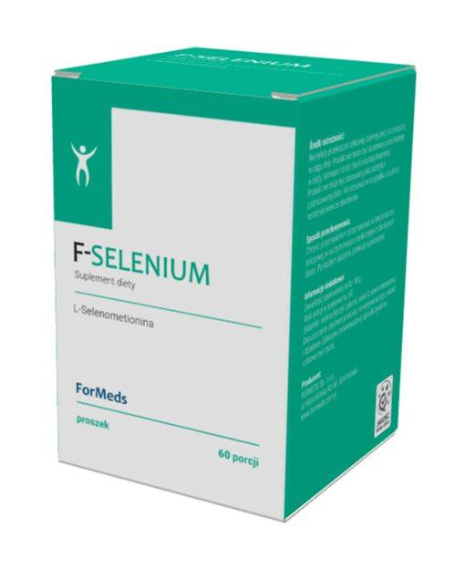 F-Selenium