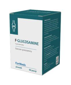 F-Glucozamine