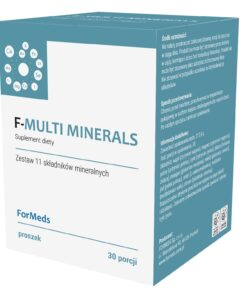 F-Multi Minerals