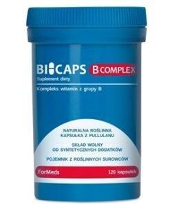 BICAPS® B COMPLEX