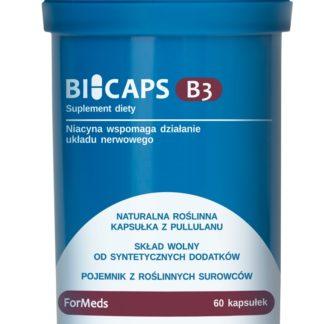 BiCAPS B3 kwas nikotynowy
