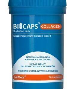 BiCAPS Collagen Suplement diety