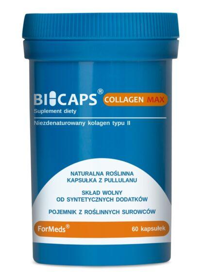 BiCAPS Collagen MAX