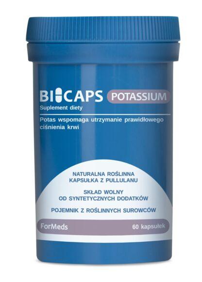 BiCAPS Potassium