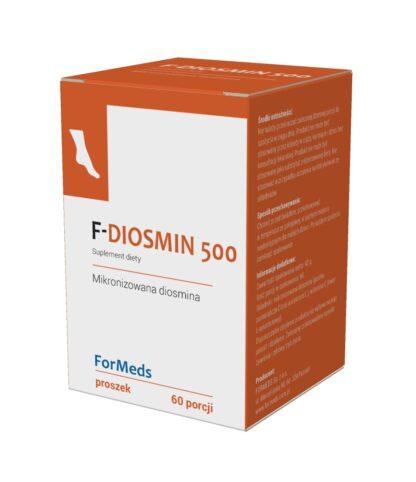 F-Diosmin 500