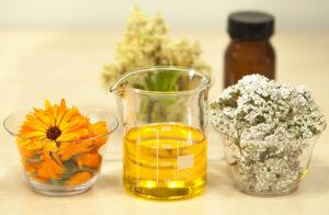 Hydrolaty, hydrolat, wody kwiatowe