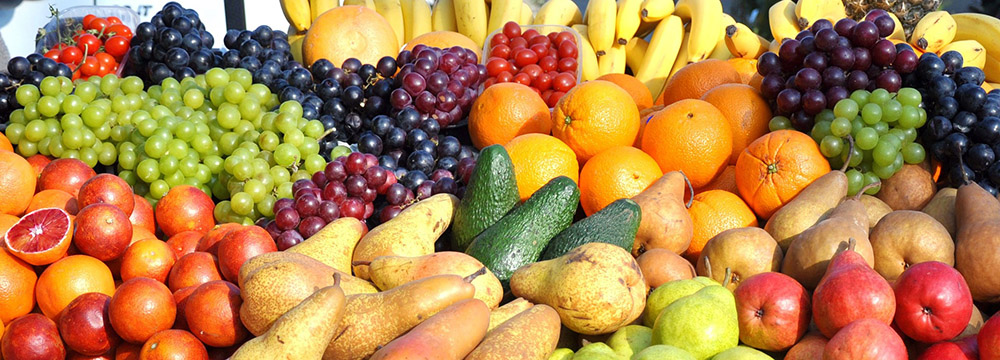 owoce i wrzywa