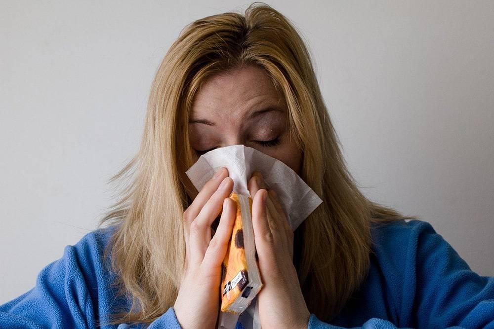 katar, kaszel, trudności z oddychaniem, COVID-19