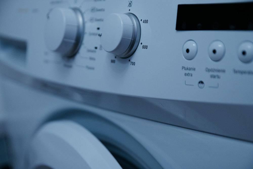 Pralka - orzechy piorące, proszek do prania DIY