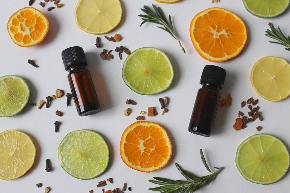 olejek złodziei, bueleczka, rozmaryn, goździk, cytryna