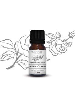 olejek eteryczny z drzewa różanego