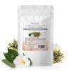 Sól himalajska do kąpieli z białą herbatą
