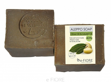 Mydło Aleppo